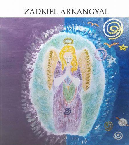 A FELTÉTEL NÉLKÜLI ŐSSZERETETET, a megértés és a nyugalom energiáit közvetíti! Ezzel az energiával tölti fel mindazokat, akik ezt kérik!