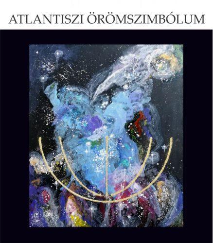 Az Atlantisziak folyamatos kapcsolatban álltak az Égiekkel, az Univerzummal. A szimbólum által megtapasztalod, hogy milyen az Intergalaktikus Egységhez való tartozás, a pillanat örömének a megélése a mindennapjaidban. Ezzel az energiával tölti fel mindazokat, akik ezt kérik!